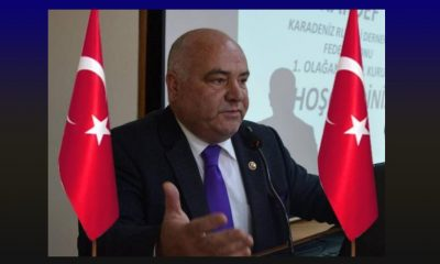 Balkan Türkleri ve Mübadele Derneği'nden Gazeteciler Günü Mesajı