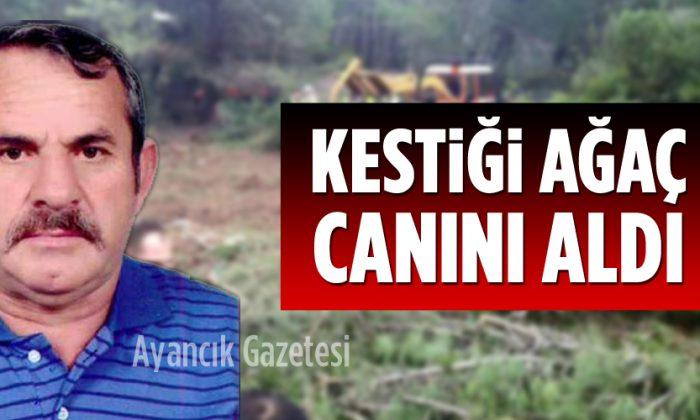 Köseyakası Köyü Muhtarı Erdoğan AKSOY hayatını kaybetti