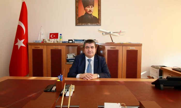 Mehmet Tanışır'dan Gazeteciler Günü Mesajı