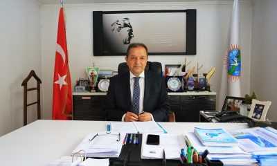 Baki Ergül'den Gazeteciler Günü Mesajı