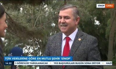MAVİŞ, TVNET'E DEĞERLENDİRMELERDE BULUNDU