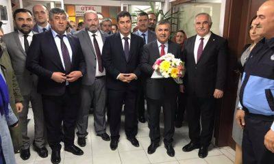 """MAVİŞ """"ERFELEK'TE HİZMET ZAMANI"""""""