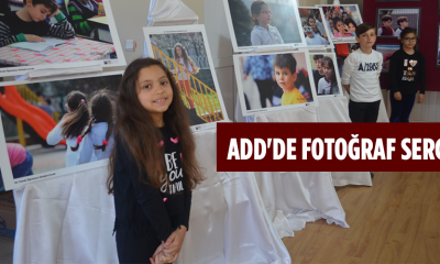 ADD'de fotoğraf sergisi