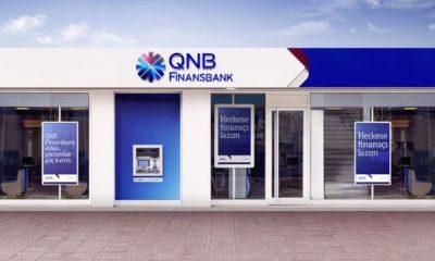 QNB Finansbank İnternet Şubesi ve Uluslararası Para Transferleri