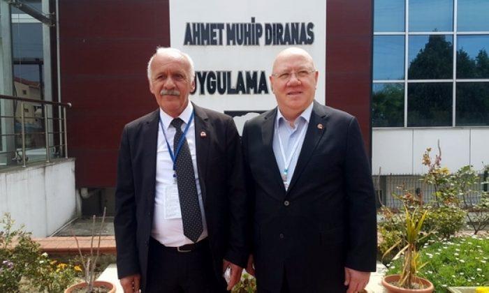 Basın mesleğinin sorunları Sinop'ta masaya yatırılacak