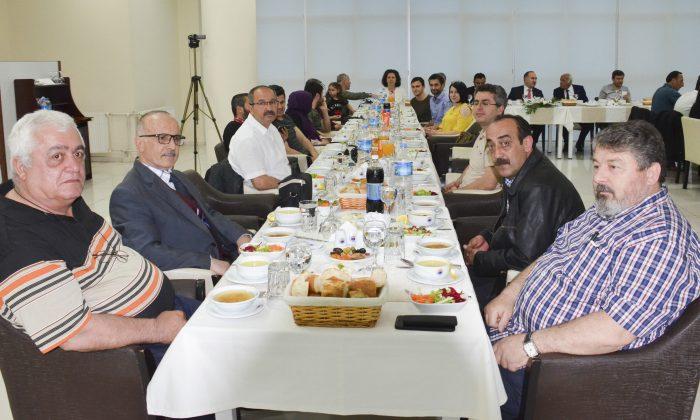 Sinop Üniversitesi Rektörü Nihat Dalgın Yeniden Aday