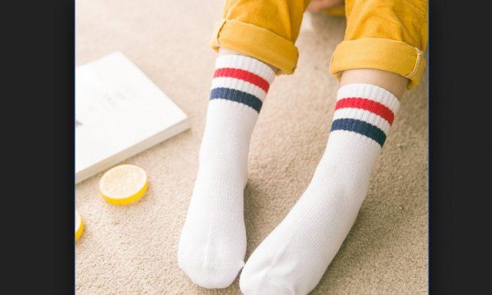 Spor Çorap Modelleri İle Tarzınızı Yansıtın