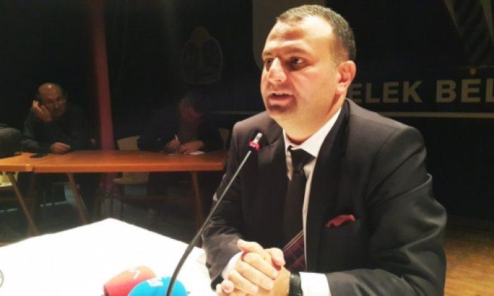 Barbaros Baltacı, İl Başkanı mı oluyor?
