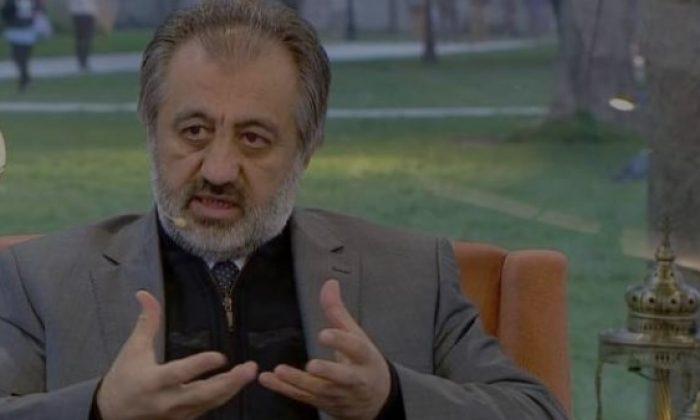 Boyabatlı Profesör, İstanbul Müftüsü oldu