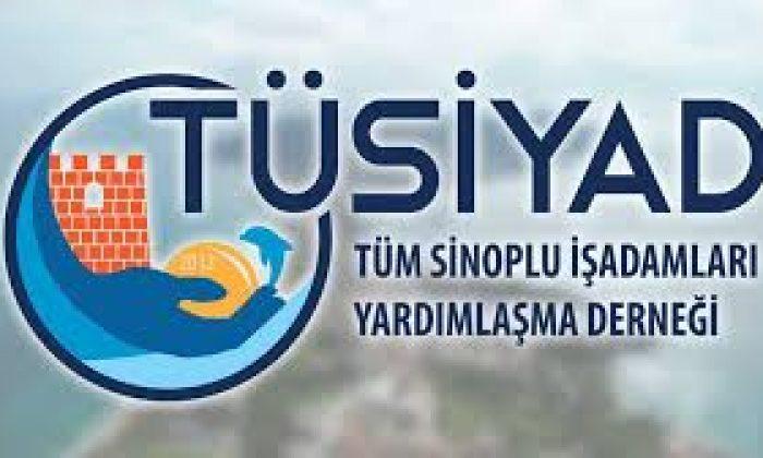 TÜSİYAD'dan BASIN AÇIKLAMASI