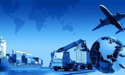 Sinop'ta ithalat arttı, ihracat azaldı