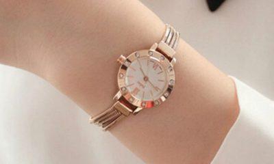 Kadın Saat Modelleri Estetik Katıyor