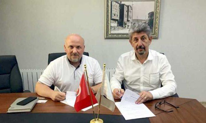 Sinop TSO'dan üyelerine önemli hizmet