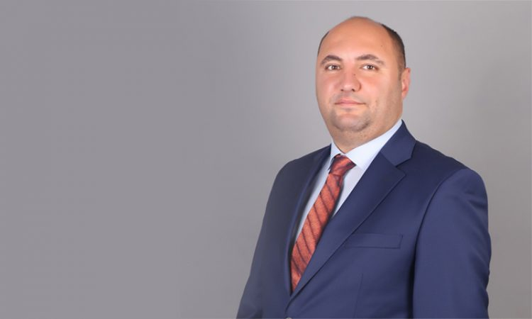 İl Genel Meclis Üyesi Ozan Sarısoy'dan Mesaj