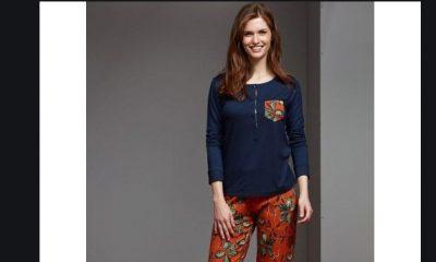 Bayan Pijama Takımı Modasında Artış
