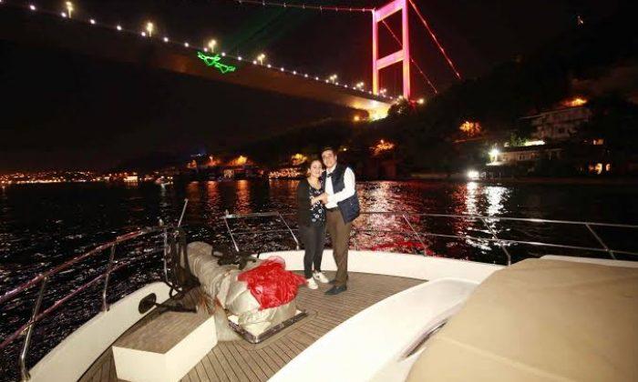 Dünyanın En Güzel Olgusu Evlilik