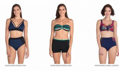 Vücuda Uygun Bikini Seçimi Nasıl Yapılır