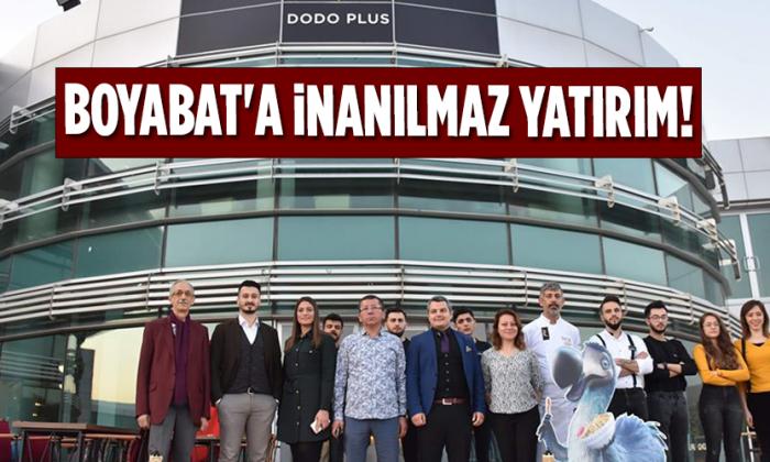 BOYABAT'A iNANILMAZ YATIRIM!