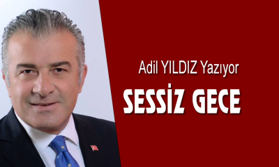 SESSİZ GECE