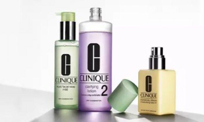 Clinique Cilt Bakım Ürünleri Güzellik Katıyor