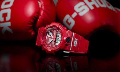 Casio Erkek Saat Farkı Gözler Önüne Serildi