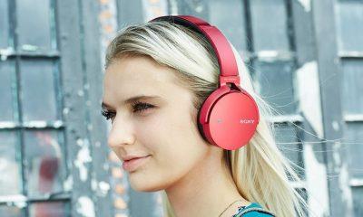 Sony Kulaklık Modelleri Yeni Dizaynı İle Karşımızda