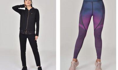 Kadın Spor Giyim Modelleri Sezona Damga Vuruyor
