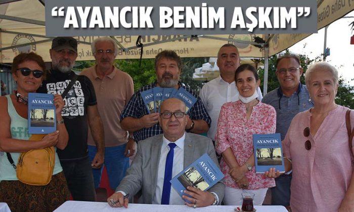 """""""AYANCIK BENİM İLK AŞKIM"""""""