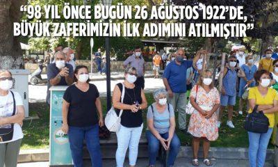 CHP Sinop İl Başkanından açıklama