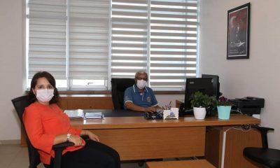 Sinop'ta Plazma Bağışçı Çağrı ve Koordinasyon Merkezi Kuruldu