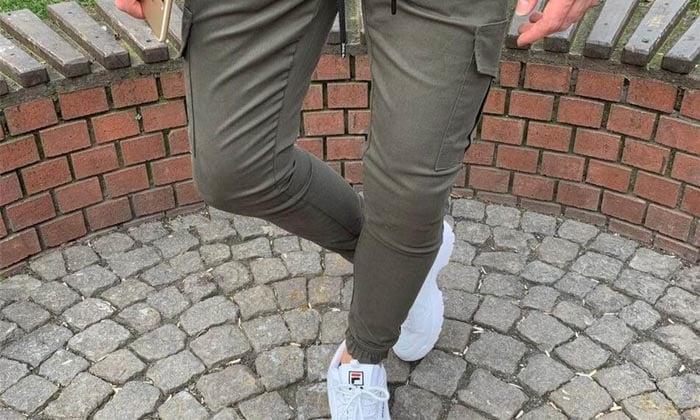 Erkek Kargo Pantolon Nedir?