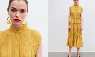 Şık Elbise Modelleri Bir Tıkla Evinize Geliyor