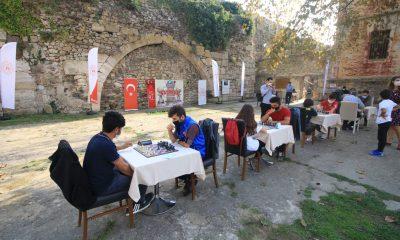 29 Ekim Etkinlikleri Tarihi Sinop Cezaevinde Başladı