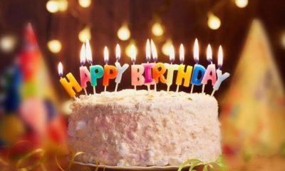 Doğum Günü Pastalarında En Klas Çeşitler