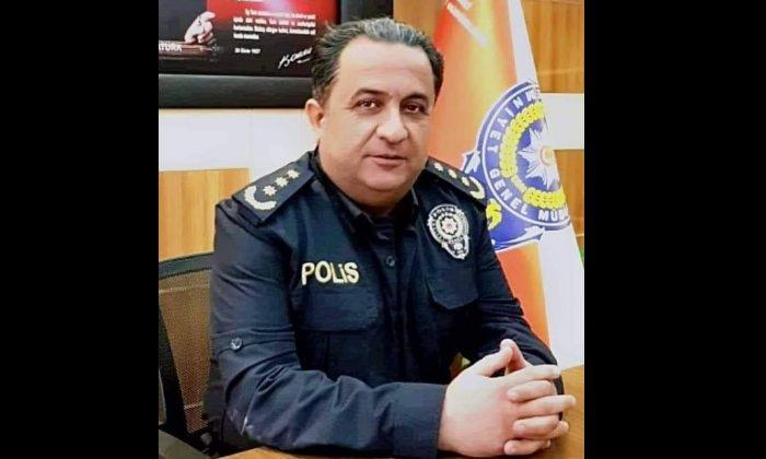 Ahmet Irmak İstanbul İl Müfettişi Oldu