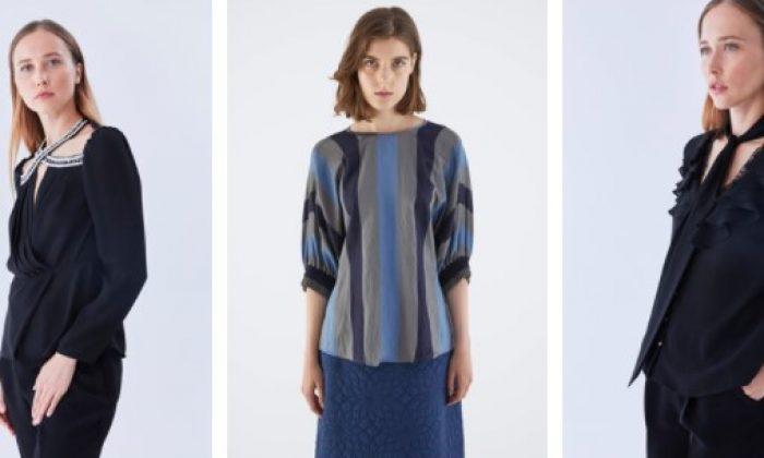 Kadın Bluz Modelleri