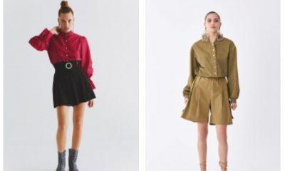 Alt Giyimin Yıldızı: Kadın Şort