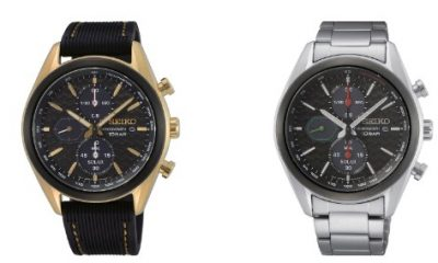 Seiko Saatler Yeni Trend Oldu
