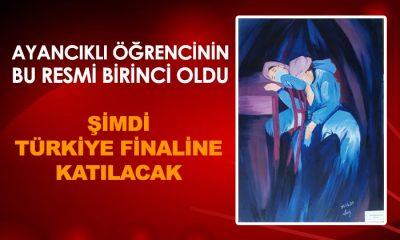 Ayancıklı Öğrenci Türkiye Finali Yolunda