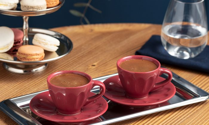 Kahve Fincanı Modelleri