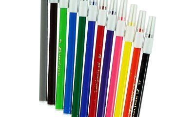 Keçeli Kalem İle Hayatınızı Renklendirin